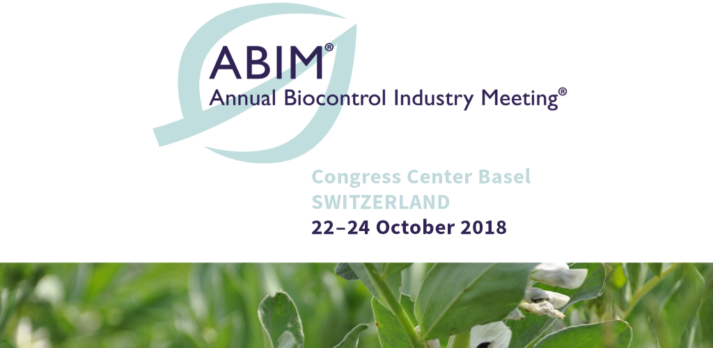 Russell IPM are going to ABIM 2018