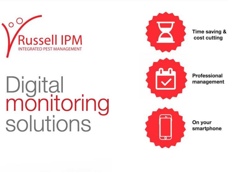 iPest & iPest Plus Brochure